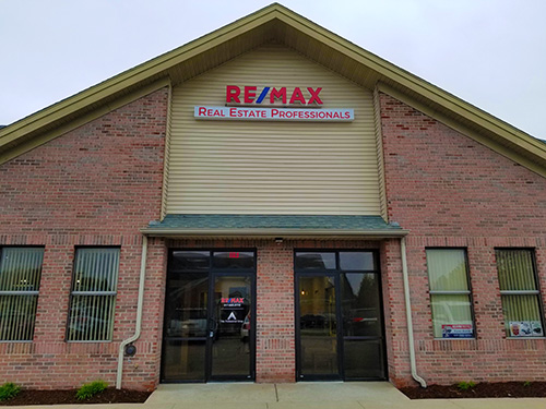 Remax-Dewitt-Michigan-Office